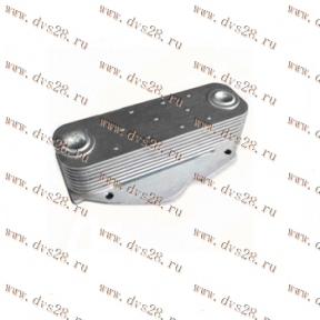 Теплообменник WD615 61500010334 (VG1500010334)